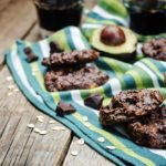Vegan Avocado Chocolate Cookies Recipe